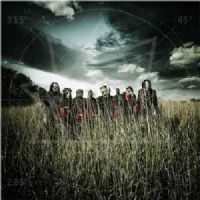 Slipknot - All Hope Is Gone vinyl (2 LP) [2008]